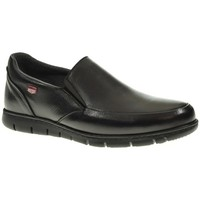 Zapatos Hombre Mocasín Onfoot 8903 Negro