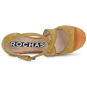 Rochas RO18131 Marrón