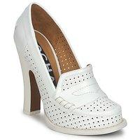 Zapatos Mujer Zapatos de tacón Rochas RO18031 Blanco