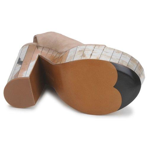 Descuento de la marca Zapatos especiales Rochas RO18175 Tabaco