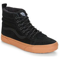 Zapatos Zapatillas altas Vans SK8-Hi MTE Negro