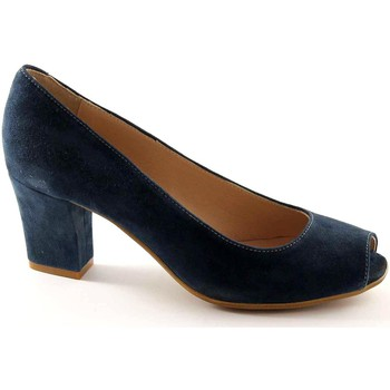 Zapatos Mujer Zapatos de tacón Grunland GRU-SC1142-RO Blu
