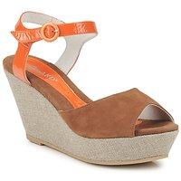 Zapatos Mujer Sandalias Regard RAFATI Camel