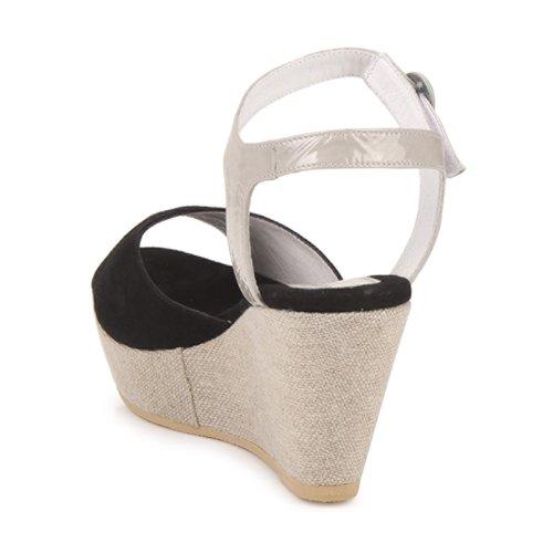 Casual salvaje Zapatos especiales Regard RAFATI Negro
