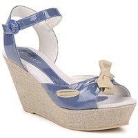 Zapatos Mujer Sandalias Regard RAGE Azul