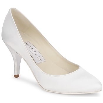 Zapatos Mujer Zapatos de tacón Vouelle LEA Marfil