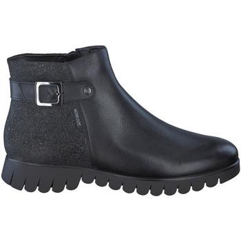 Zapatos Mujer Botas de caña baja Mephisto LILI Negro