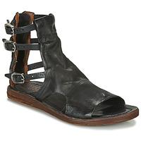 Zapatos Mujer Sandalias Airstep / A.S.98 RAMOS BRIDES Negro