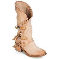 Zapatos Mujer Botas urbanas Airstep / A.S.98 WINNIE Beige