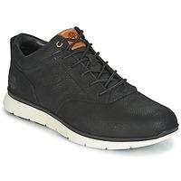 Zapatos Hombre Botas de caña baja Timberland KILLINGTON HALF CAB Negro