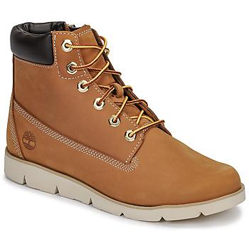 Zapatos Niños Botas de caña baja Timberland RADFORD 6