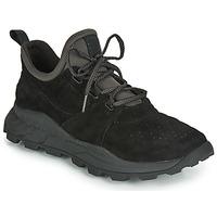 Zapatos Hombre Zapatillas bajas Timberland BROOKLYN LACE OXFORD Negro