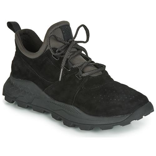 Timberland BROOKLYN LACE OXFORD Negro - Envío gratis   ! - Zapatos Deportivas bajas Hombre