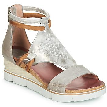 Zapatos Mujer Sandalias Mjus TAPASITA Plata