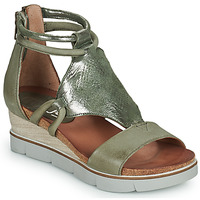 Zapatos Mujer Sandalias Mjus TAPASITA Kaki