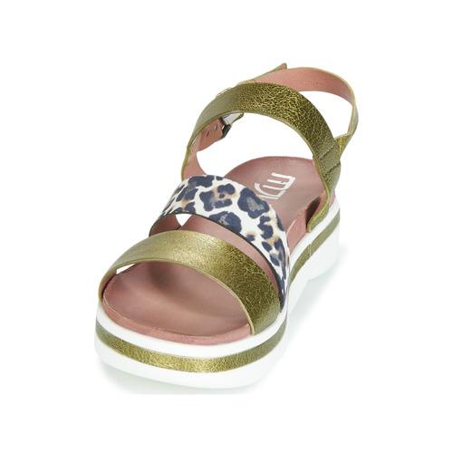 VerdeLeo Sandalias Talisman Mjus Zapatos Mujer JFluTKc31