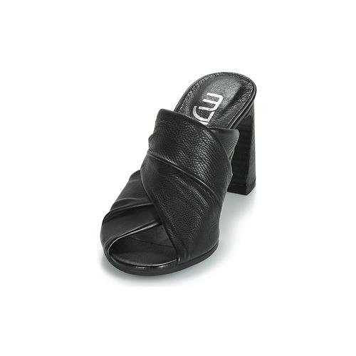 Mujer ZuecosmulesMjus Zapatos ZuecosmulesMjus Zapatos Fancy Mujer Negro Mujer Negro Zapatos Fancy rtxsQhdCB