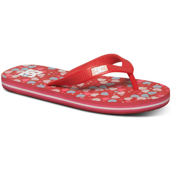 Zapatos Niña Chanclas DC Shoes Spray GRK