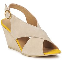 Sandalias Pieces OTTINE SHOP SANDAL