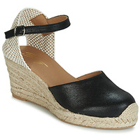 Zapatos Mujer Sandalias Betty London JAYOU Negro