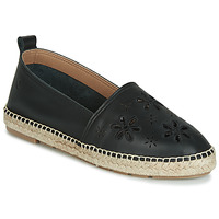 Zapatos Mujer Alpargatas Betty London JAKIKA Negro