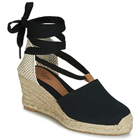 Zapatos Mujer Sandalias Betty London GRANDA Negro