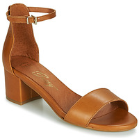 Zapatos Mujer Sandalias Betty London INNAMATA Camel