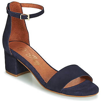Zapatos Mujer Sandalias Betty London INNAMATA Marino