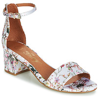 Zapatos Mujer Sandalias Betty London INNAMATA Blanco