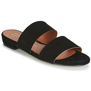 Zapatos Mujer Zuecos (Mules) Betty London JISTINE Negro