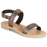 Zapatos Mujer Sandalias Betty London JADALETTE Bronce