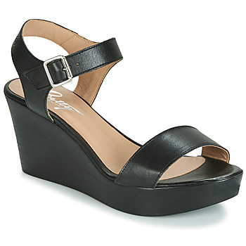 Zapatos Mujer Sandalias Betty London CHARLOTA Negro
