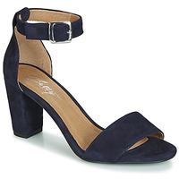 Zapatos Mujer Sandalias Betty London CRETOLIA Marino