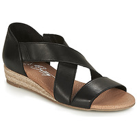 Zapatos Mujer Sandalias Betty London JIKOTE Negro