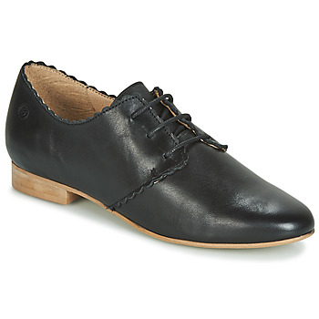 Zapatos Mujer Derbie Betty London JIKOTEFE Negro