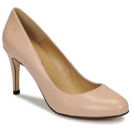 Betty London ROKOLU Nude - Envío gratis | ! - Zapatos Zapatos de tacón Mujer