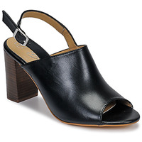 Zapatos Mujer Sandalias Betty London JIKOTEGE Negro