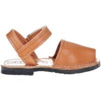 Zapatos Niños Sandalias Garatti PR0051 Beige