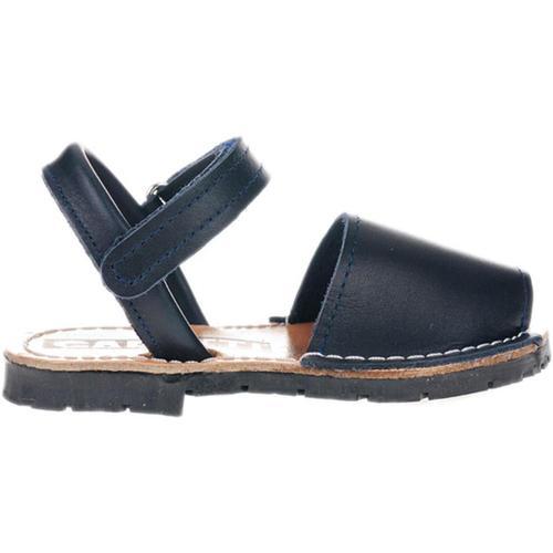 Zapatos Niños Sandalias Garatti PR0051 Azul