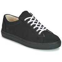 Zapatos Hombre Zapatillas bajas Dream in Green JAKAMIE Negro