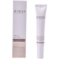 Belleza Mujer Antiedad & antiarrugas Juvena Miracle Eye Cream  20 ml