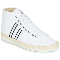 Zapatos Mujer Zapatillas altas Ippon Vintage BAD HYLTON Blanco