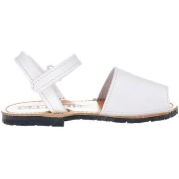 Zapatos Niños Sandalias Garatti AN0072 Blanco