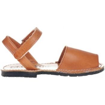 Zapatos Niños Sandalias Garatti AN0072 Beige