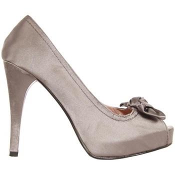Zapatos Mujer Zapatos de tacón Top Way B022243-B7200 Gris