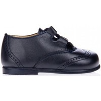 Zapatos Niños Richelieu Garatti PR0044 Azul