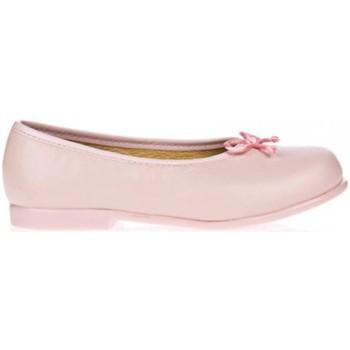 Zapatos Niña Bailarinas-manoletinas Garatti AN0069 Rosa