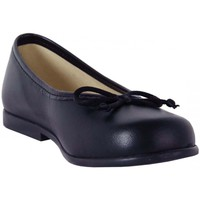 Zapatos Niña Bailarinas-manoletinas Garatti AN0069 Azul