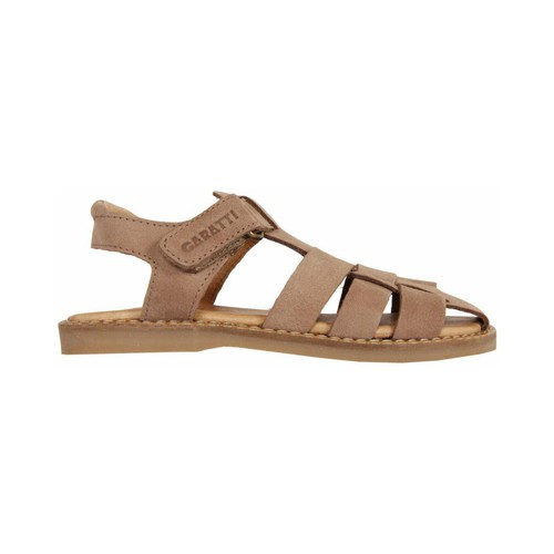Zapatos Niño Sandalias Garatti PR0056 Beige