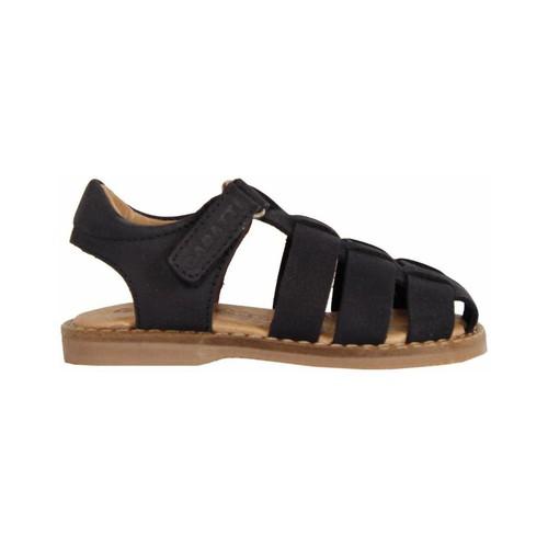 Zapatos Niño Sandalias Garatti PR0056 Azul